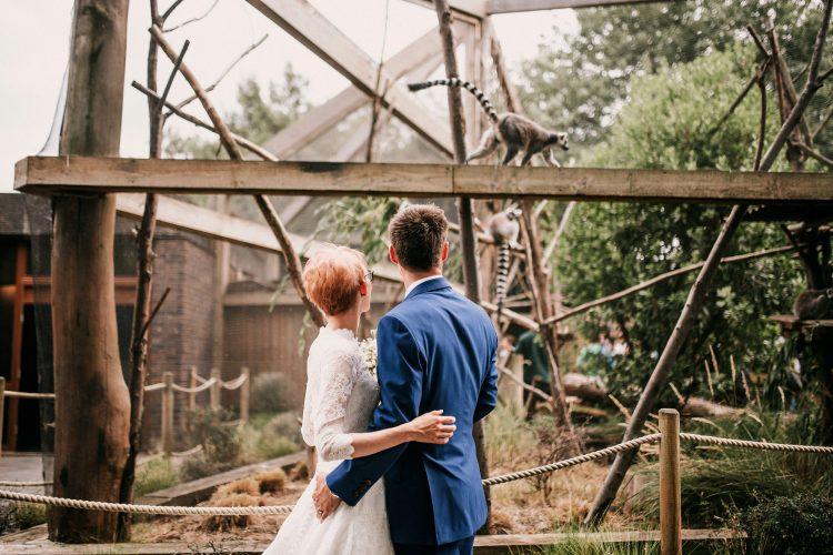 london-zoo-wedding-day