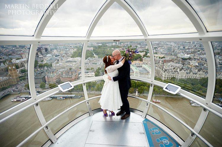 wedding-london-eye